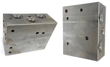 Finished Die Casting, Northwest Die Casting