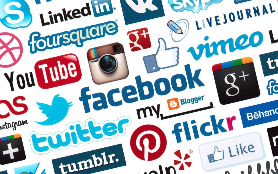 Die Cast Social Media